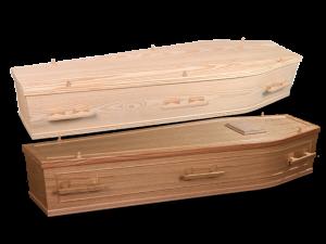 FSC Certified Wood Coffins