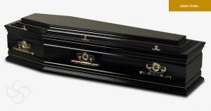Vienna Black Coffin