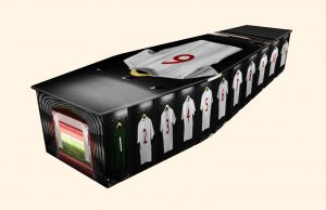 Team Players Coffin