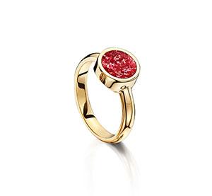 Tribute Ring